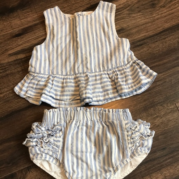 Baby cat and jack set 12m